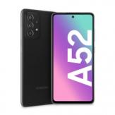 SAMSUNG GALAXY A 52 5G 128GB BLACK
