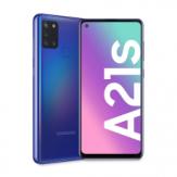 SAMSUNG GALAXY A21S 32GB BLUE
