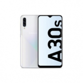 SAMSUNG GALAXY A30S 4+128GB WHITE