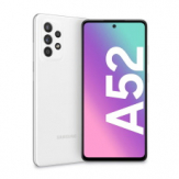 SAMSUNG GALAXY A52 128GB WHITE