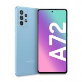 SAMSUNG GALAXY A72 128GB BLUE