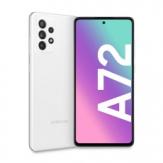 SAMSUNG GALAXY A72 128GB WHITE