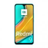 XIAOMI REDMI 9 4+64GB NFC GREEN